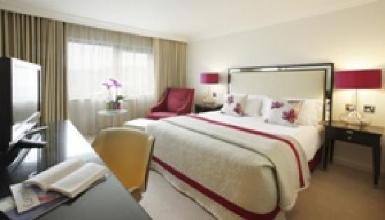 Hanoi Wing Hotel: Room