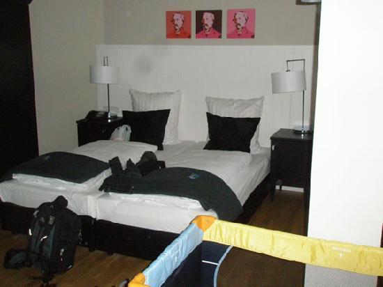 Hotel Victoria Frankfurt