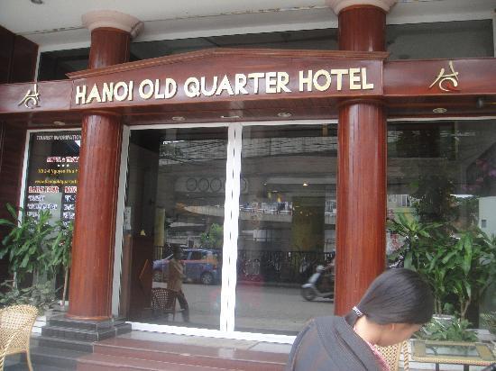 Hanoi Old Quarter Hotel