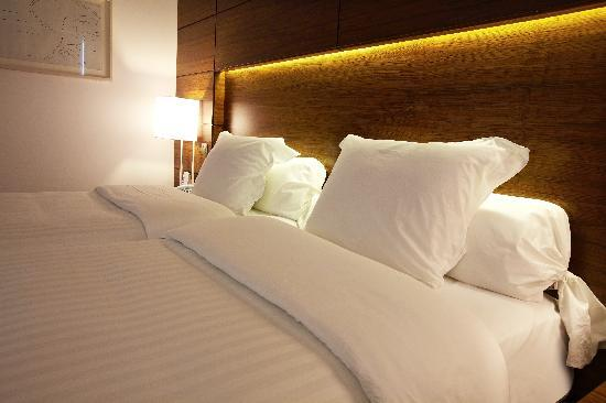 Santa Maria Hotel -- Fatima: Plus room