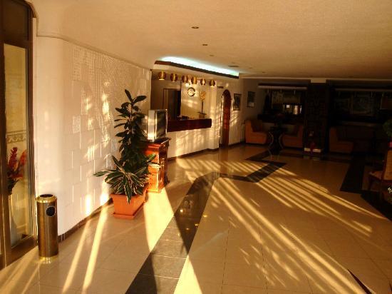 Hotel Complex Tryavna: Réception