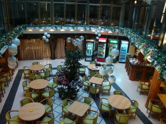 Hotel Complex Tryavna: Bar/Cafétaria
