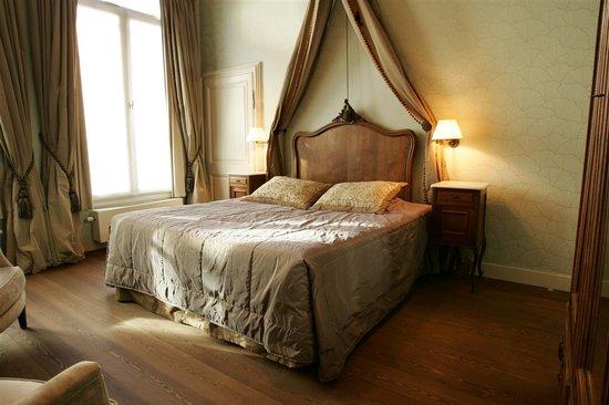 Hotel Jan Brito: Baroness Room (Deluxe)