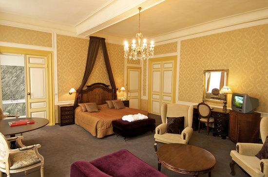 Hotel Jan Brito: Marquis Room (Junior Suite)