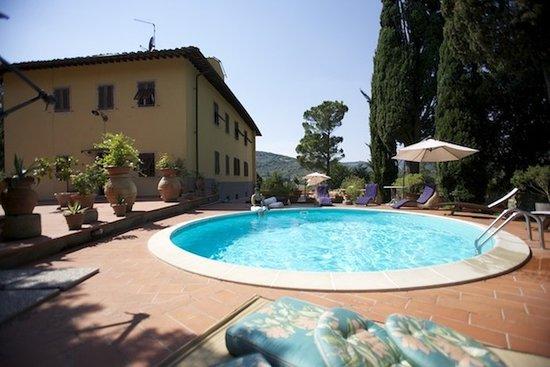 Fattoria Villa Le Sorgenti