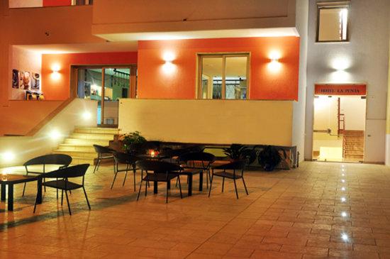 Hotel La Punta Otranto