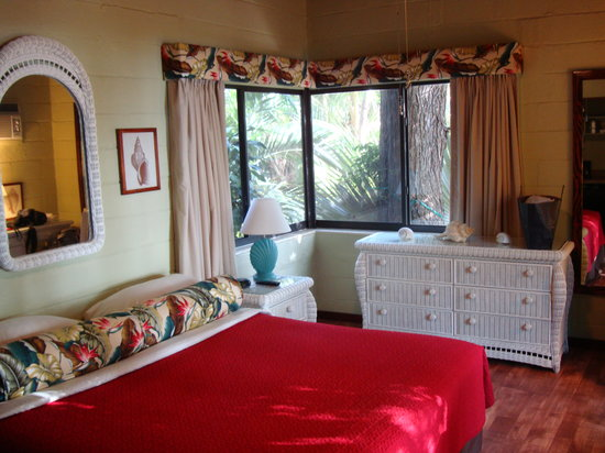 Largo Resort: Zimmer