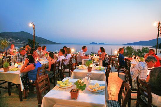 Paparazzi Restaurant Kalkan Reviews Phone Number Photos Tripadvisor
