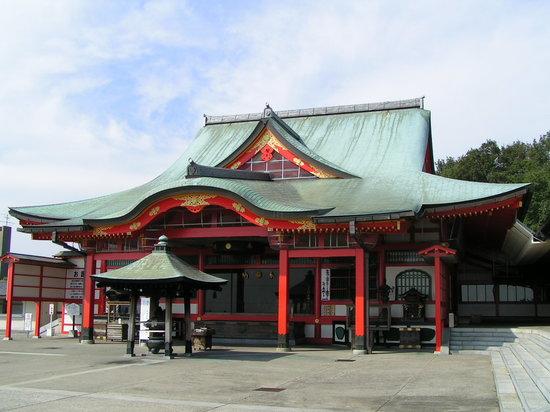 Daisyoji Temple