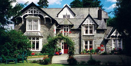 Cae'r Blaidd Country House