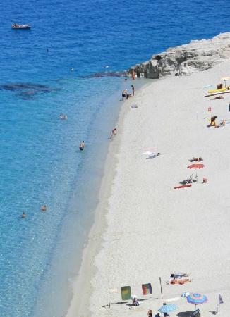 Spiaggia 'A Linguata - Tropea