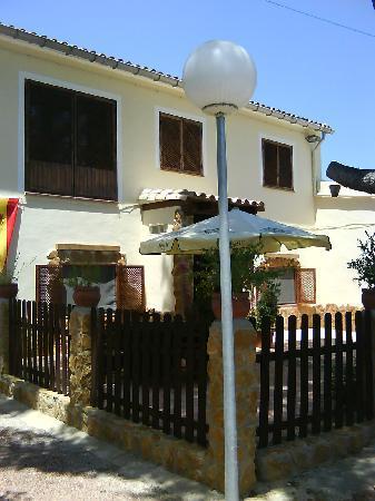 Monovar, Ισπανία: exterior