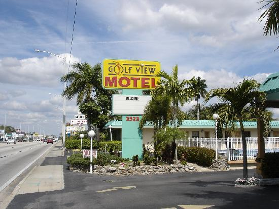 Photo of Golf View Motel Fort Myers