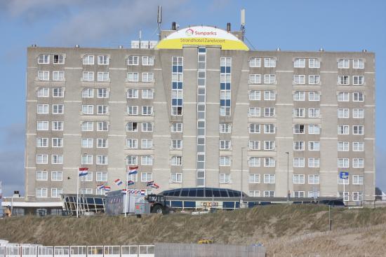 B&B Zandvoort Hotel - room photo 4918595