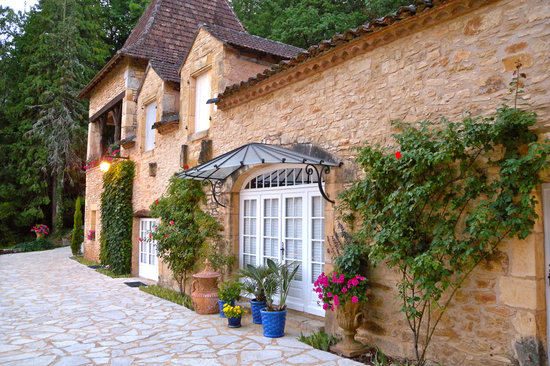 Puy-l'Eveque, France: le Haut Baran