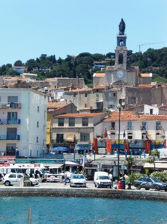 Sète, Francia: Sete