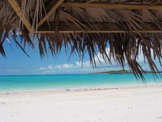Grand Isle Resort & Spa : Beach view