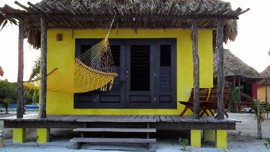 Matachica Resort & Spa: Our casita - Pineapple