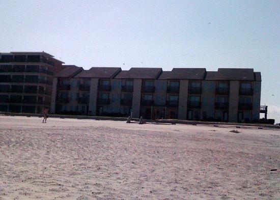 El Constante Beachfront Condominiums 이미지