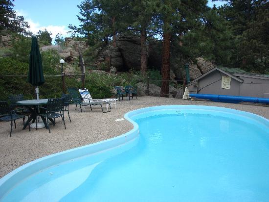 Sunnyside Knoll Resort Bewertungen Fotos Preisvergleich Estes Park Co