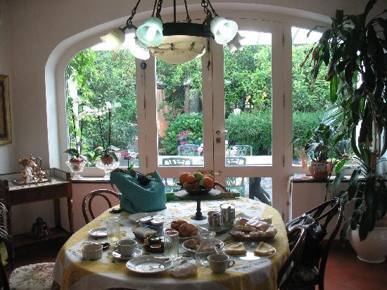 Villa Maresca照片