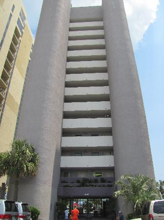 The Breakers Resort Sailfish Tower