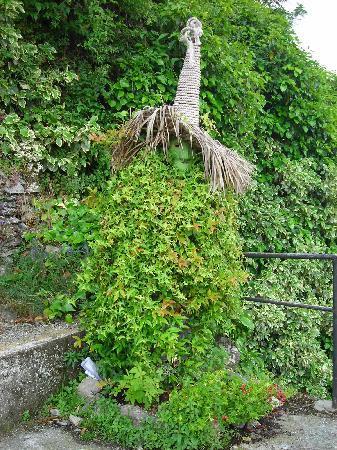 Triora, Italien: strega
