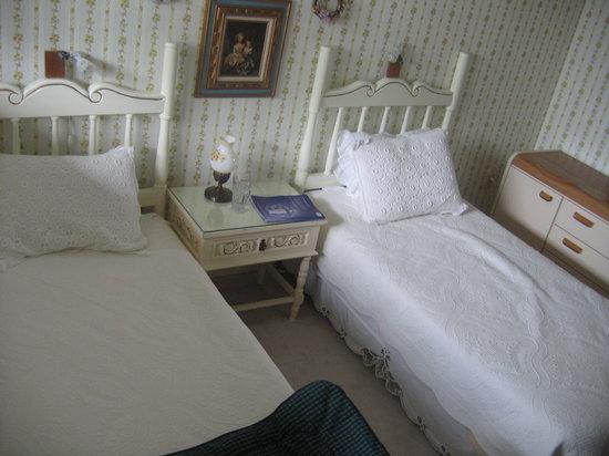 Beazer, Kanada: One of the rooms