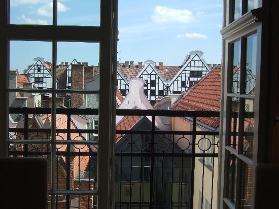 Hohe Fenster business zimmer hohe fenster türen picture of radisson hotel