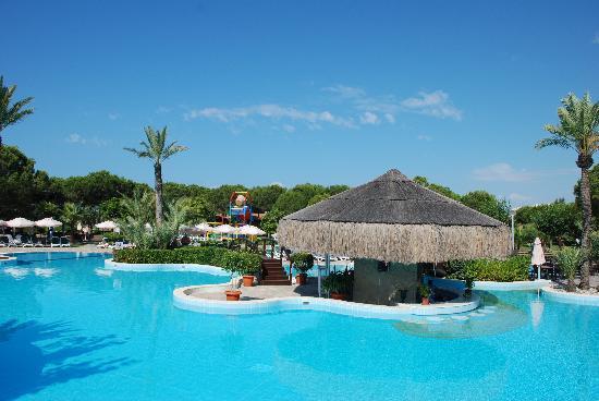 Gloria Golf Resort : Piscine