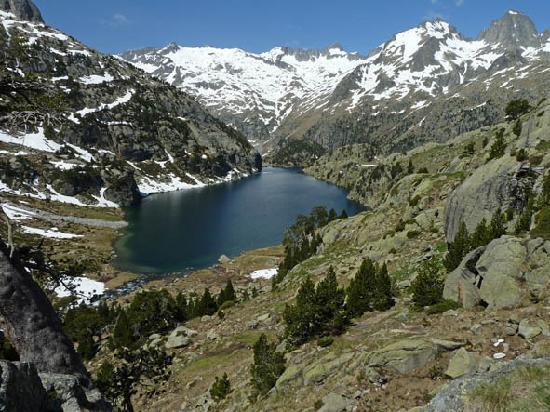 Iglesias románicas catalanas de la Vall de Boí: Fantastic Nature, Vall de Boi