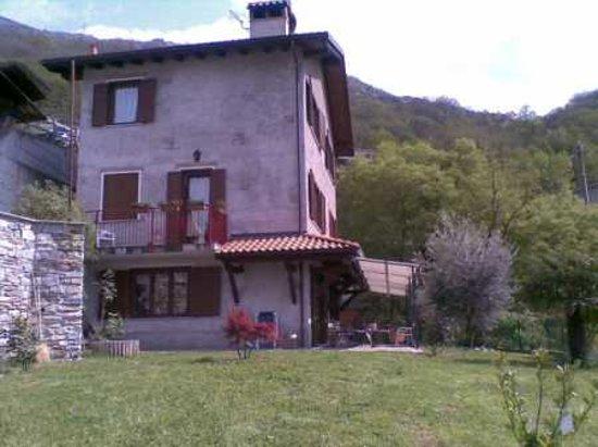 Bellano, Italia: Casa del Poggio Solivo