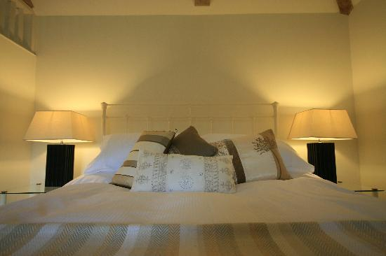 Canterbury Cottages: Cosy, comfortable, relaxing