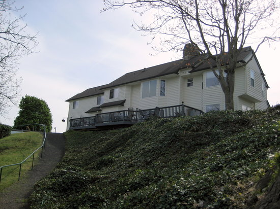 Lewis River Bed And Breakfast Woodland Washington