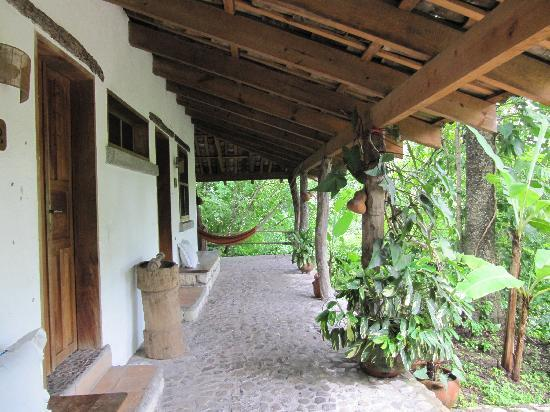 Relaxing Rooms relaxing rooms - picture of hacienda san lucas, copan - tripadvisor