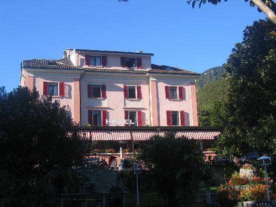 Park Hotel Rovio-Albergo del Parco: Hotel