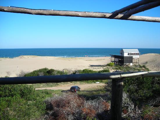 Punta del Diablo, อุรุกวัย: Uma mirada privilegiada