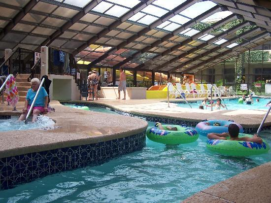 Virginia Beach Oceanfront Hotels With Lazy River
