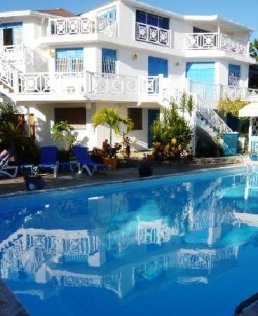 Cap Sud Caraibes : Hotel Cap Sud Caraïbes