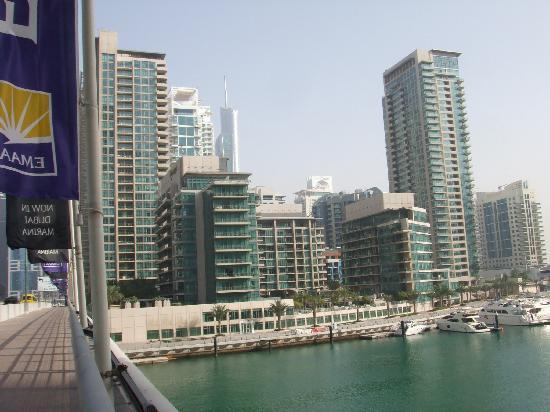 Nuran Marina Services Residences: Nuran - Aussenansicht - kleines Gebäude Mitte links