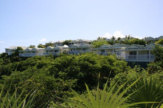 The Verandah Resort & Spa: Anlage & Garten 2