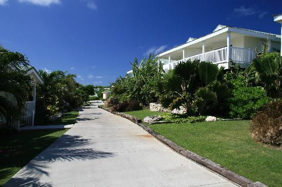 The Verandah Resort & Spa: Anlage & Garten 3