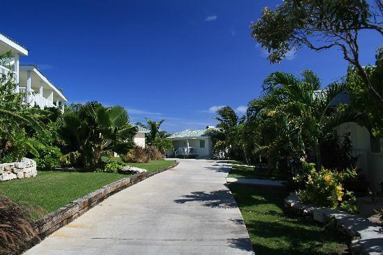 The Verandah Resort & Spa: Anlage & Garten 4