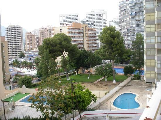 Gala Placidia Hotel In Benidorm Reviews