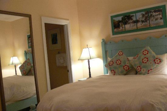Parrot Key Hotel and Resort: habitación 2