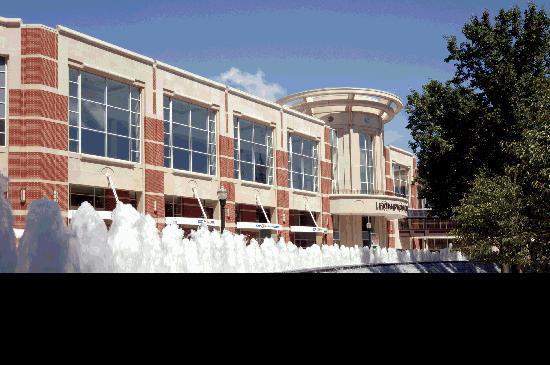 Lexington Convention and Visitors Bureau