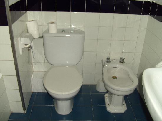 H·TOP Palm Beach & SPA: super lavabo,