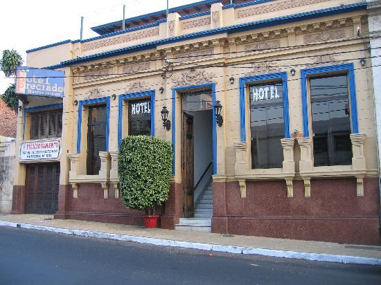 Hotel Preciado