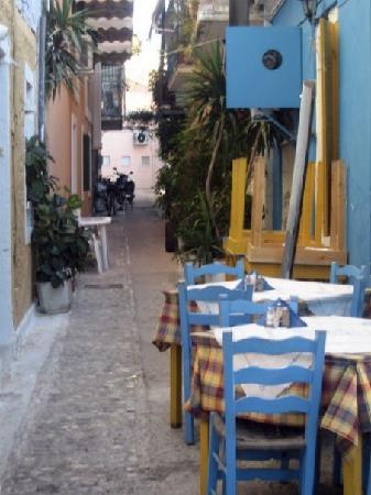 Lefkada, Greece: So yummy