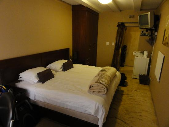 Waylynt Guest House: Lovely room